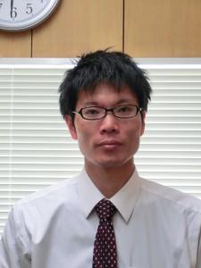 代表取締役 久米祐介