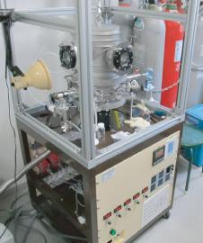 熱フィラメントCVD装置